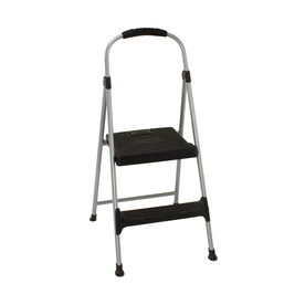 Cosco Signature Two-Step Aluminum Step Stool