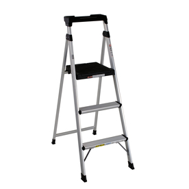 Lightweight Step Ladders And Brands