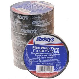 1-in x 100-ft Plumber's Tape