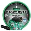 FLEXON 5/8-in x 50-ft Heavy-Duty Garden Hose