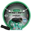 FLEXON 5/8-in x 100-ft Heavy-Duty Garden Hose