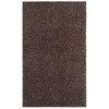 Shaw Living 7-ft 6-in x 10-ft Tri Color Shag Area Rug