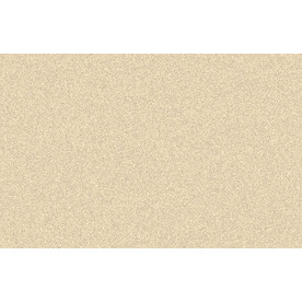 allen + roth Melbourne Shag Rectangular Cream Transitional Tufted Area Rug (Common: 8-ft x 10-ft; Actual: 8-ft x 10-ft)