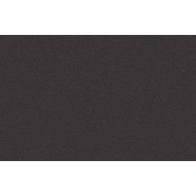 allen + roth Melbourne Shag 8-ft x 8-ft Rectangular Black Transitional Area Rug