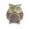  7.5-in H Owl Garden Statue