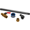 Campbell Hausfeld Air Compressor Drain Extension Kit