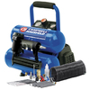 Campbell Hausfeld 0.33 HP 2-Gallon 100 PSI Electric Air Compressor