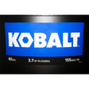Kobalt 3.7-HP 60-Gallon 155-PSI 230-Volt Vertical Stationary Electric Air Compressor