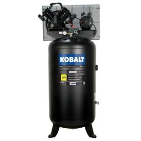 Kobalt 5 HP 80-Gallon 155 PSI Electric Air Compressor