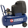 Campbell Hausfeld 1.3 HP 8-Gallon 200 PSI Electric Air Compressor