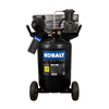 Kobalt 2-HP 30-Gallon 155-PSI 120-Volt Vertical Electric Air Compressor