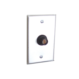 Utilitech Button Style Wall Plate Photo Control