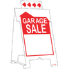 The Hillman Group 19-in x 11.8-in Garage Sale Sign