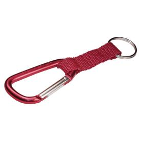 The Hillman Group Carabiner W Strap