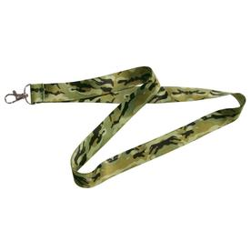 The Hillman Group Camouflage Lanyard