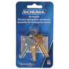 The Hillman Group Schlage Rekey Kit