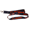 The Hillman Group HM NFL Lanyard- Chicago Bears