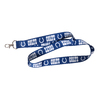 The Hillman Group HM NFL Lanyard-Indianapolis Colts