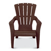 US Leisure Cappuccino Adirondack Chair