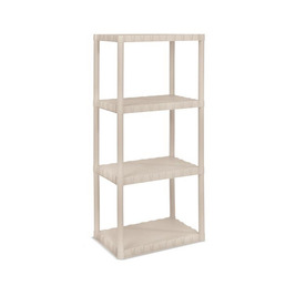 Blue Hawk Shelving
