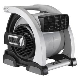 Lasko 12.6-in 3-Speed High Velocity Fan