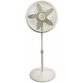 Lasko 18-in 3-Speed Oscillating Stand Fan