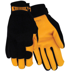 Red Steer Glove Company Extra Large Men's Work Gloves