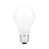 SYLVANIA 16-Pack 60-Watt A19 Medium Base (E-26) Soft White Dimmable Incandescent Light Bulbs