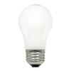 SYLVANIA 2-Pack 60-Watt Medium Base (E-26) Soft White Dimmable Decorative Incandescent Light Bulbs