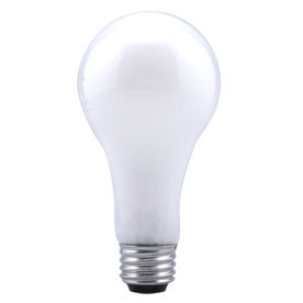 SYLVANIA 150-Watt A21 Medium Base Soft White Incandescent Light Bulb