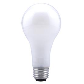 SYLVANIA 150-Watt A21 Medium Base (E-26) Soft White Dimmable Incandescent Light Bulb