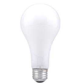SYLVANIA 12-Pack 200-Watt A21 Soft White Incandescent Light Bulbs