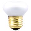 SYLVANIA 40-Watt R14 Medium Base (E-26) Soft White Dimmable Incandescent Flood Light Bulb