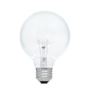 SYLVANIA 3-Pack 40-Watt Medium Base (E-26) Soft White Dimmable Decorative Incandescent Light Bulbs