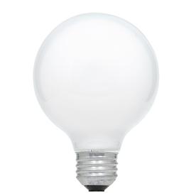 SYLVANIA 3-Pack 40-Watt Medium Base (E-26) Soft White Dimmable Decorative Incandescent Light Bulbs