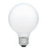 SYLVANIA 3-Pack 60-Watt Medium Base (E-26) Soft White Dimmable Decorative Incandescent Light Bulbs