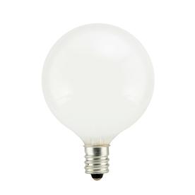 SYLVANIA 2-Pack 60-Watt Candelabra Base (E-12) Soft White Dimmable Decorative Incandescent Light Bulbs