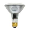 Utilitech 2-Pack 75-Watt PAR30 Longneck Medium Base Warm White Dimmable Outdoor Halogen Flood Light Bulbs