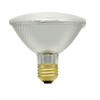 Utilitech 2-Pack 75-Watt Xenon PAR 30 Shortneck Warm White Outdoor Halogen Flood Light Bulbs