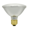 SYLVANIA 50-Watt Xenon PAR 30 Shortneck Warm White Outdoor Halogen Flood Light Bulb