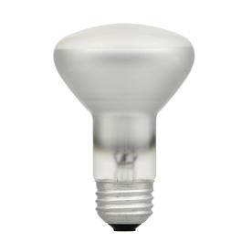 SYLVANIA 40-Watt R20 Medium Base (E-26) Soft White Dimmable Outdoor Halogen Flood Light Bulb