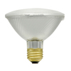 SYLVANIA 60-Watt PAR30 Shortneck Medium Base (E-26) Warm White Dimmable Outdoor Halogen Flood Light Bulb