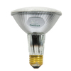 SYLVANIA 60-Watt PAR 30 Longneck Medium Base Warm White Outdoor Halogen Flood Light Bulb