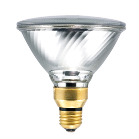 SYLVANIA 80-Watt PAR38 Medium Base (E-26) Warm White Dimmable Outdoor Halogen Flood Light Bulb