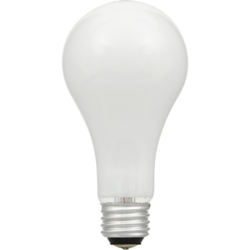SYLVANIA 2-Pack 150-Watt A21 Medium Base (E-26) Soft White 3-Way Incandescent Light Bulbs