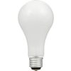 SYLVANIA 2-Pack 150-Watt A21 Medium Base Soft White 3-Way Incandescent Light Bulbs