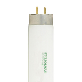 SYLVANIA 30-Pack 32-Watt 48-in Bright White (3500K) Linear Fluorescent Light Bulbs