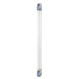 SYLVANIA 2-Pack 40-Watt 48-in Cool White Linear Fluorescent Light Bulb