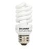 SYLVANIA 12-Pack 13-Watt (60W Equivalent) 2,700K Spiral Medium Base (E-26) Soft White CFL Bulb ENERGY STAR