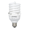 SYLVANIA 1-Pack 40-Watt (150 W) Spiral Base Soft White (2700K) CFL Bulbs ENERGY STAR